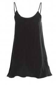 American Vintage |  Sleeveless top Nonogarden | black  | Picture 1
