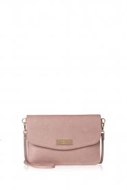 Rosemunde |  Little pink bag Dana | pink  | Picture 1