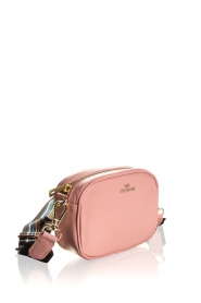 Becksöndergaard |  Leather bum bag Fany Rua | pink  | Picture 3