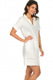 Les Favorites |  Cotton dress Philly | natural  | Picture 5