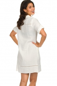 Les Favorites |  Cotton dress Philly | natural  | Picture 6