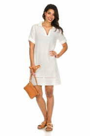 Les Favorites |  Cotton dress Philly | natural  | Picture 3