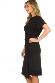 Les Favorites |  Dress Jolie | black  | Picture 4