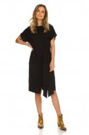 Les Favorites |  Dress Jolie | black  | Picture 2