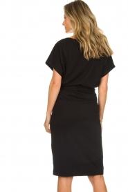 Les Favorites |  Dress Jolie | black  | Picture 5