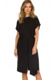 Les Favorites |  Dress Jolie | black  | Picture 1