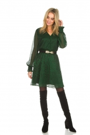 Dante 6 |  Dress Aida | green  | Picture 3