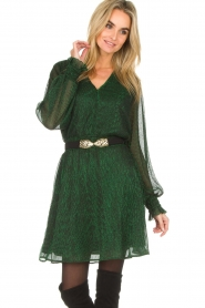 Dante 6 |  Dress Aida | green  | Picture 2