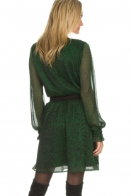 Dante 6 |  Dress Aida | green  | Picture 5