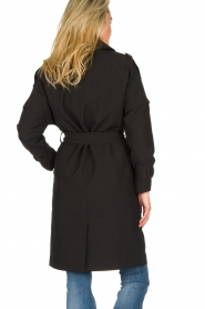 Dante 6 |  Coat Tate | black  | Picture 5