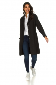 Dante 6 |  Coat Tate | black  | Picture 3