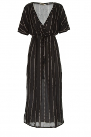 BEACHGOLD | Dress Riviera | black  | Picture 1