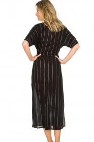 BEACHGOLD | Dress Riviera | black  | Picture 6