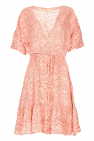 BEACHGOLD | Dress with dots Betty | pink