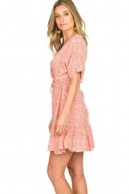 BEACHGOLD | Dress with dots Betty | pink  | Picture 5