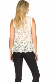 Set | Lace top Rosa | natural  | Picture 5