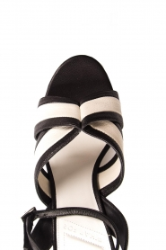 What For |  Sandals with heels Evi | black  | Picture 5
