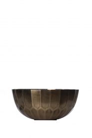 Little Soho Living |  Decorative bowl Rach | gold  | Picture 2