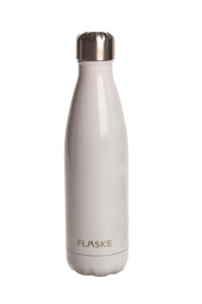 Flaske |  Insulated bottle Ice warm/cold 500 ml | white  | Picture 1