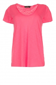 Set |  Basic T-shirt Maudie | pink  | Picture 1
