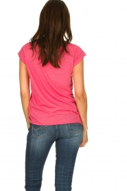 Set |  Basic T-shirt Maudie | pink  | Picture 4