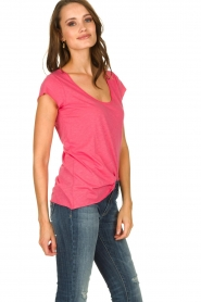 Set |  Basic T-shirt Maudie | pink  | Picture 3