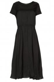 Set |  Basic dress Mijo | black  | Picture 1