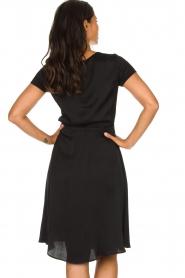 Set |  Basic dress Mijo | black  | Picture 6