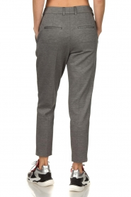 Set |  Melange trousers Mosy | grey  | Picture 5