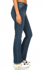 Set |  Bootcut jeans Mona | blue  | Picture 5