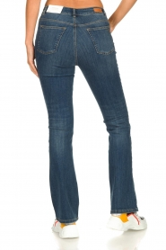 Set |  Bootcut jeans Mona | blue  | Picture 6