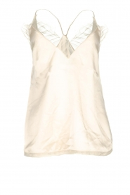 IRO |  Silk top Berwyn | natural  | Picture 1