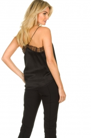 IRO |  Silk top Berwyn | black  | Picture 5