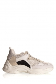 IRO |  Chunky sneakers Curve Runner | white  | Picture 2