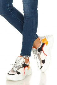 IRO |  Chunky sneakers Curve Runner | multi  | Picture 6