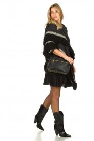 Kocca | Skirt Iridea | black  | Picture 3