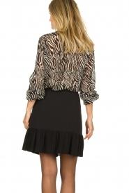 Kocca | Skirt Iridea | black  | Picture 5