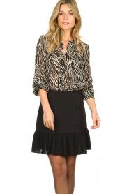 Kocca | Skirt Iridea | black  | Picture 2