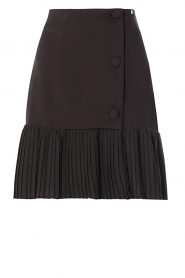 Kocca | Skirt Iridea | black  | Picture 1