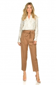 Kocca   Pants Asky   brown    Picture 3