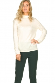 Atos Lombardini | Sweater Marloes | natural  | Picture 2