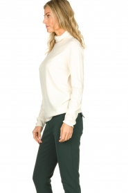 Atos Lombardini | Sweater Marloes | natural  | Picture 4