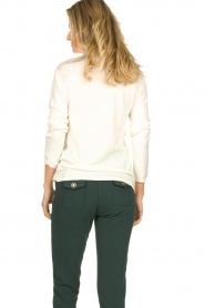 Atos Lombardini | Sweater Marloes | natural  | Picture 5