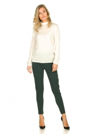Atos Lombardini | Sweater Marloes | natural  | Picture 6