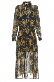 Freebird |  Floral midi dress Harper | multi  | Picture 1