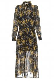 Freebird |  Maxi dress Harper | multi  | Picture 1