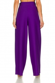 Silvian Heach | Trousers Ablik | purple  | Picture 5