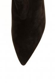 ba&sh | Suede boots Cilipa | black  | Picture 5