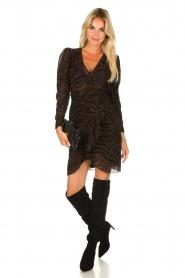 ba&sh | Suede boots Cilipa | black  | Picture 2