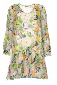 Essentiel Antwerp |  Floral dress Toriflower | multi  | Picture 1